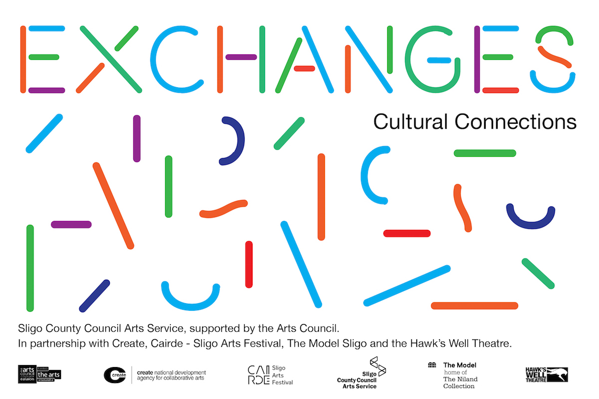 Online Artist Talk | Exchanges - Exploring Socially Engaged Arts Practice