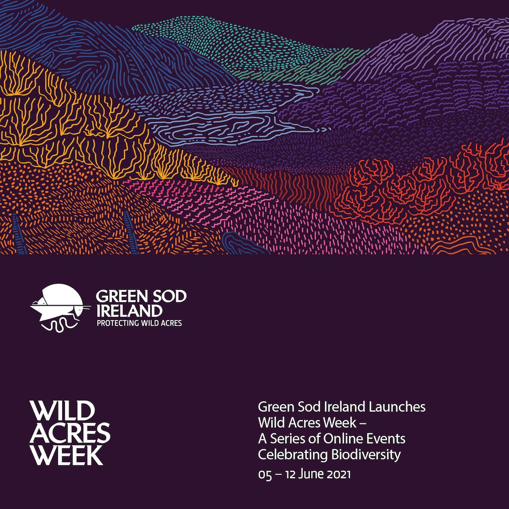 Online Event   Wild Acres Week