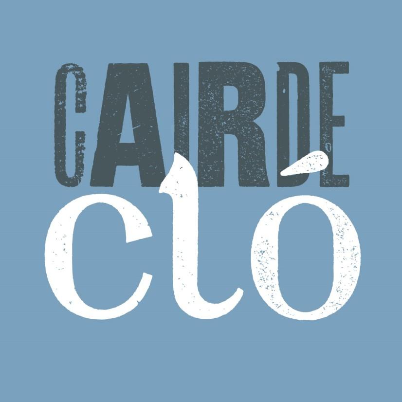 Online Event | Cairde Cló with Jeff Pulaski