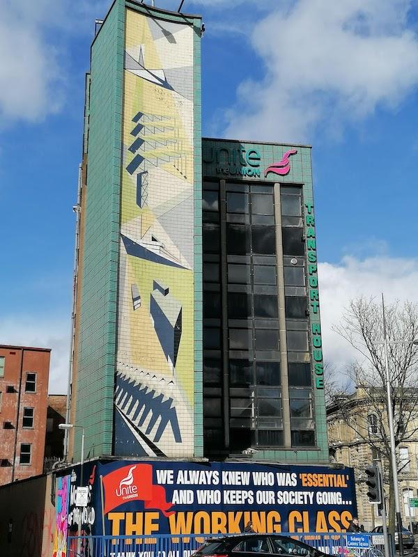 Sonic Architecture of Belfast with Marie-Thérèse Davis