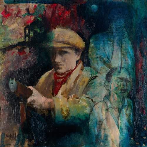 Meditations in Time of Civil War | 125 Invited Artists at Hamilton Gallery, Sligo