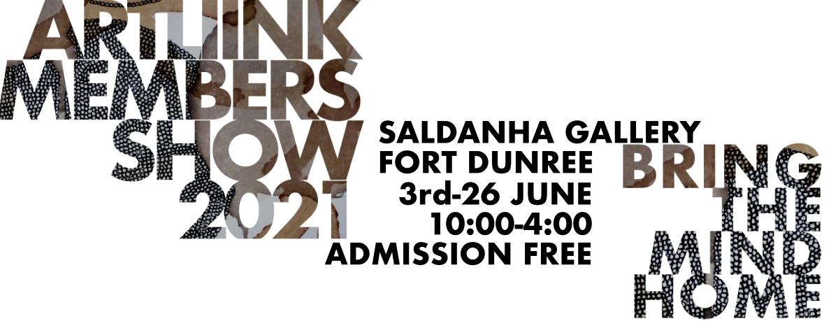 Artlink Members' Show 2021