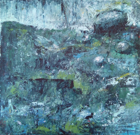 STIMULI - uachtarARTS |  Group Exhibition at Oughterard Courthouse