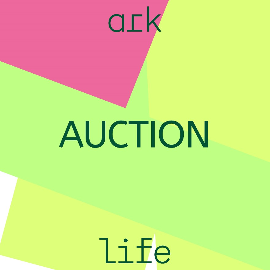 Online Exhibition | Ark Life Exhibition and Auction