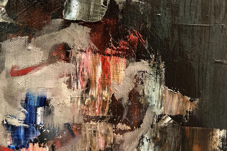 White Walls   Aimee Melaugh at Art Arcadia, Derry
