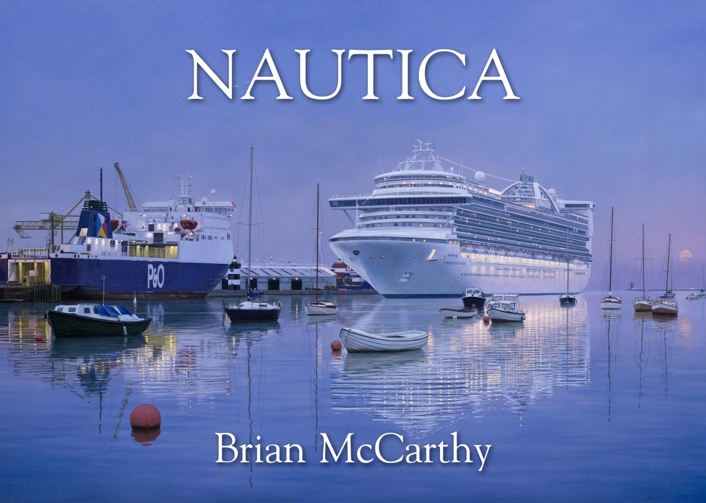 Nautica | Brian McCarthy at Mayo Contemporary Art Gallery