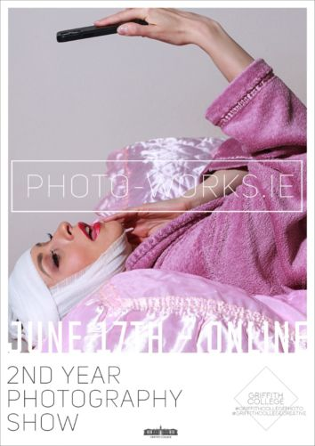 Online Group Show   Photoworks from The Griffith College Photography Department