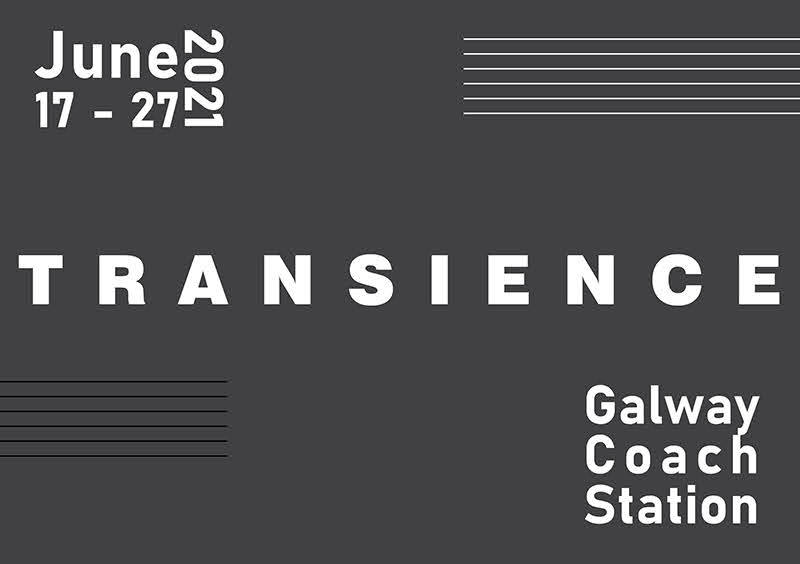 Transience   CCAM-GMIT Degree Show 2021, Galway Coach Station