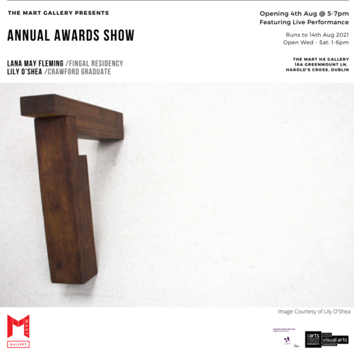 MART Annual Awards Exhibition 2021