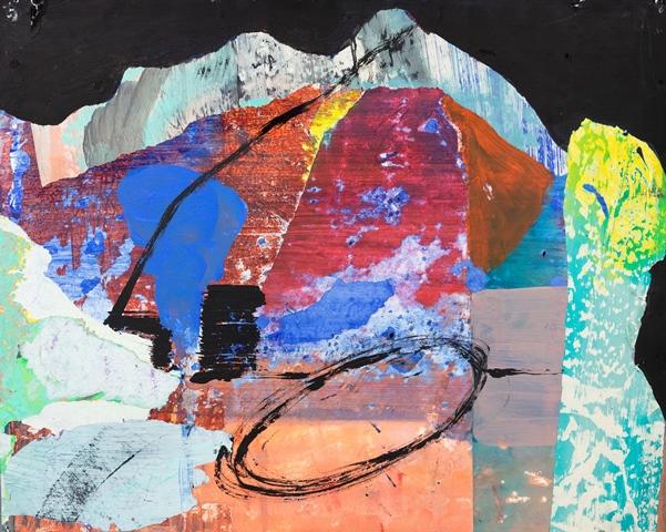 Into The Mountain | Eamon Colman at The Source Arts Centre