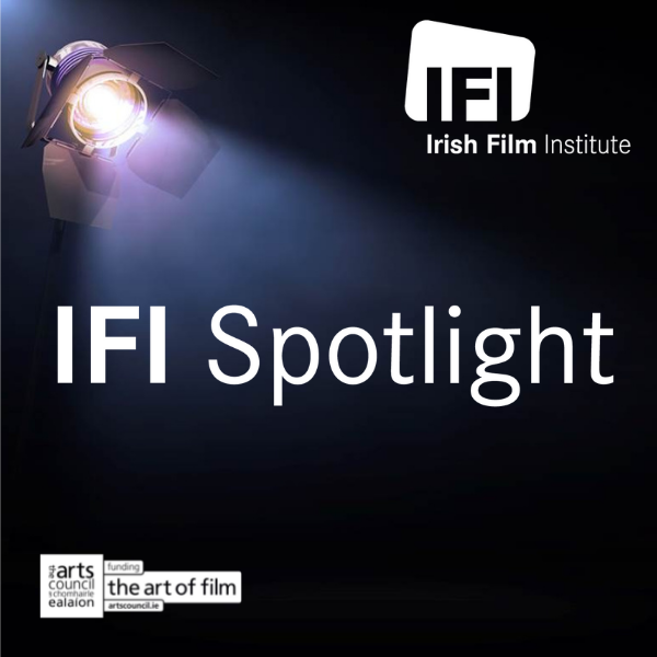 Online Event   IFI SPOTLIGHT 2021: TO INCLUSIVITY AND BEYOND!