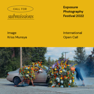 Deadline Reminder   Exposure 2022 International Open Call, Canada (Submission Fee)