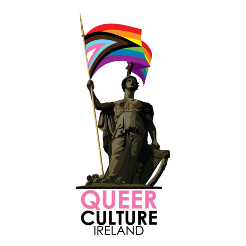 Online Talk: Judith Finlay | National Museum of Ireland, Rainbow Revolution and Queer Culture Ireland (Sat. 3 July, 12 - 1pm)