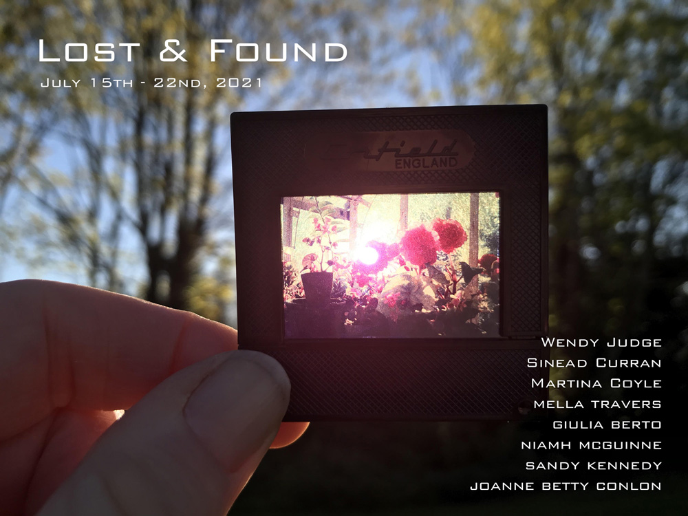 Lost and Found | Group Exhibition at The Darkroom
