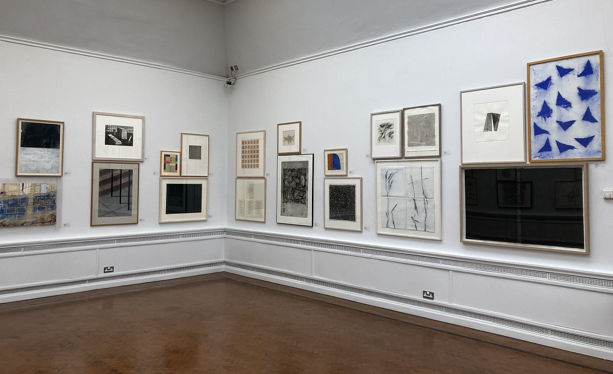 The National Collection of Contemporary Drawing (NCCD)   1991 – 2021 celebrating 30 Years Curated by Samuel Walsh at Limerick City Gallery of Art