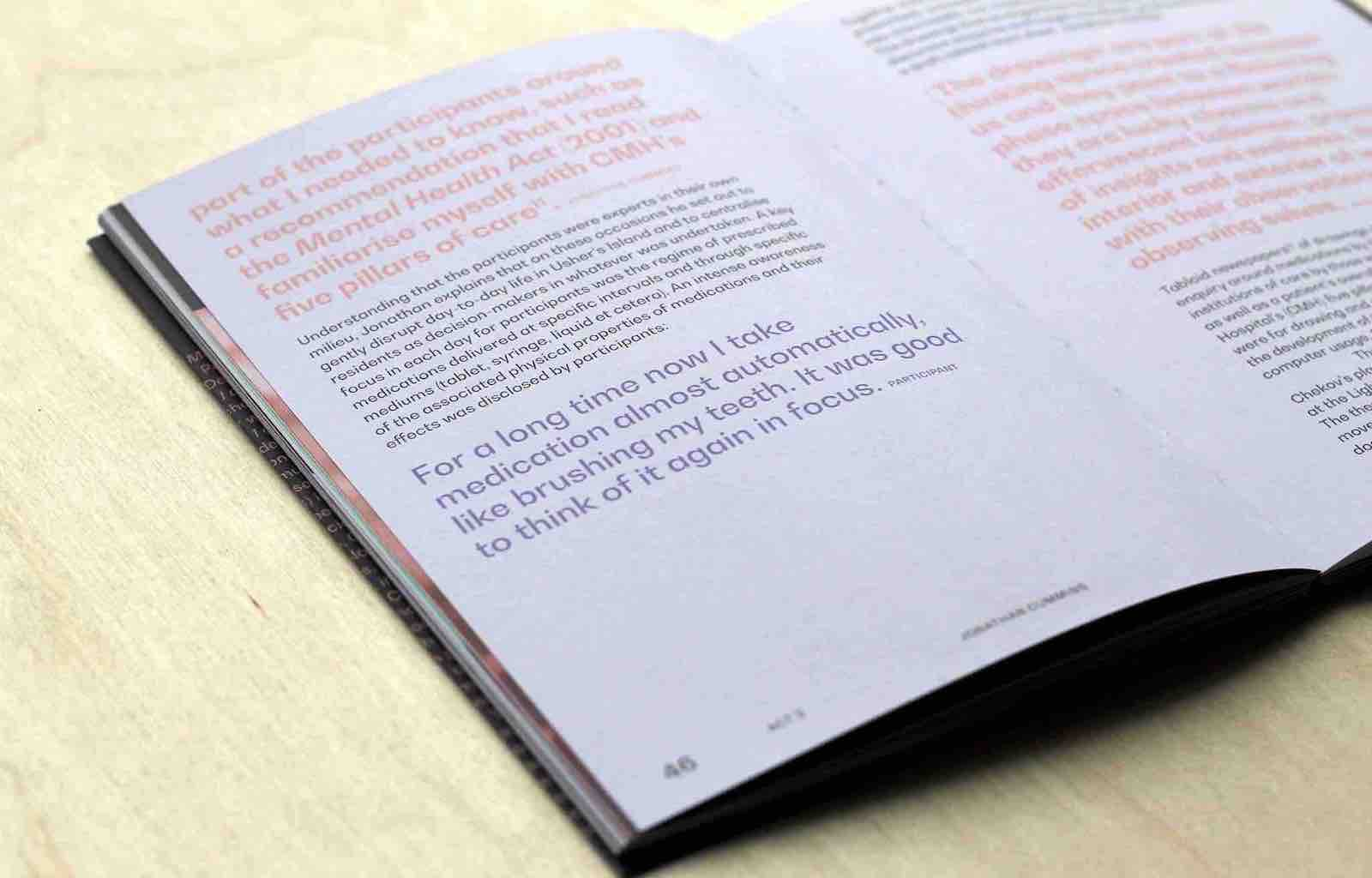 Other People's Practices: And More Besides...   Publication Launch and Artists Panel Talk (Online)