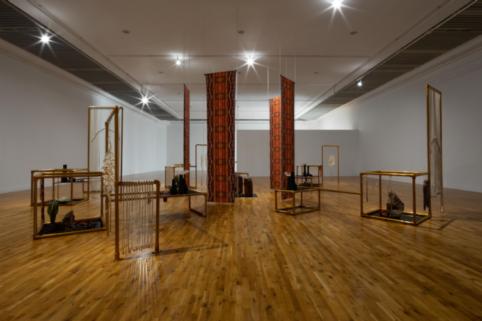 pleasure 'scapes | Barbara Knežević at RHA Gallery, Dublin