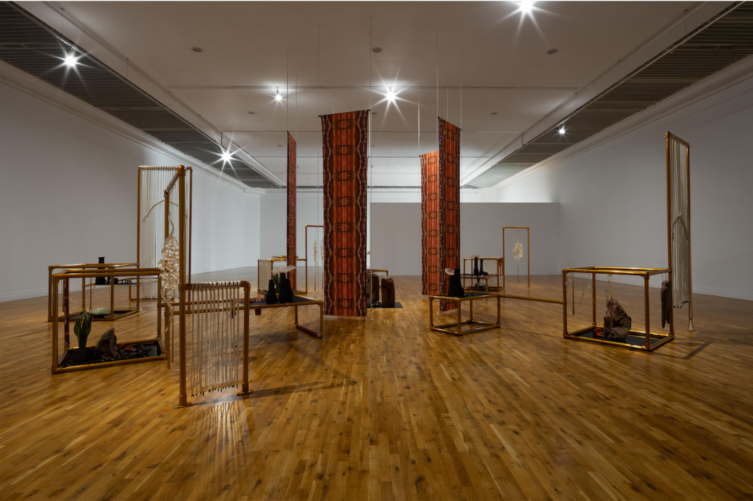pleasure 'scapes   Barbara Knežević at RHA Gallery, Dublin