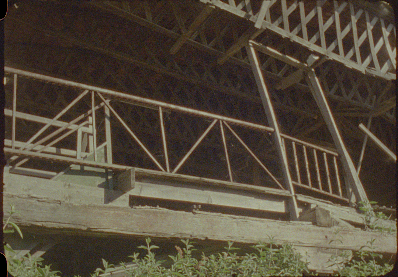 aemi and TEST SITE: Architectural Heritage – Film Screenings, Cork