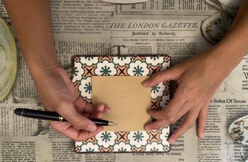 Call for Participation | Dear Dearest: Public Letter Writer