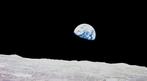 Seeing Earth | Pauline Garavan at Custom House Studios + Gallery