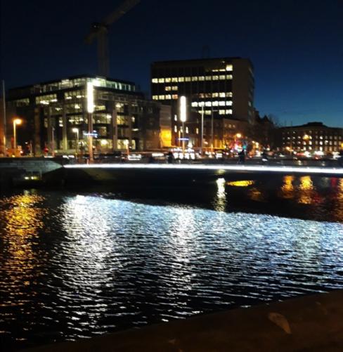 Online Briefing Session for Dublin Docklands Light Commission (1 Sept.)