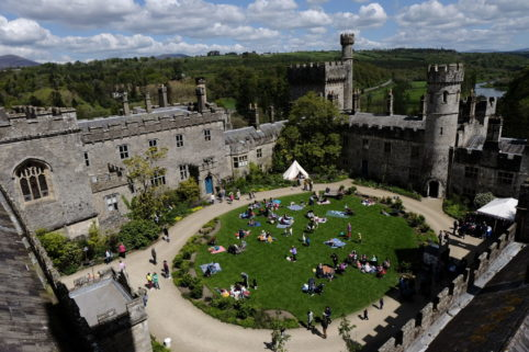 Job Vacancy | Festival Producer at Towers and Tales, Lismore Castle Arts