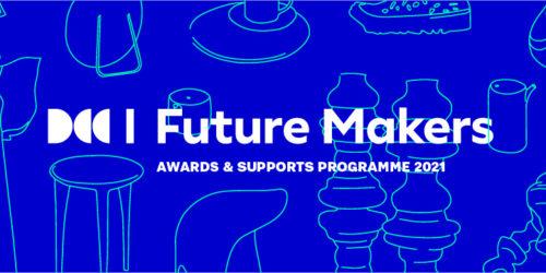 Open Call | DCCI Future Makers Award
