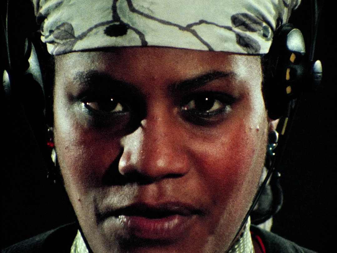Lizzie Borden, Born in Flames | Online Screening with Void Gallery
