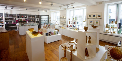 Job Vacancy | Marketing and Gallery Assistant at The Leitrim Design House