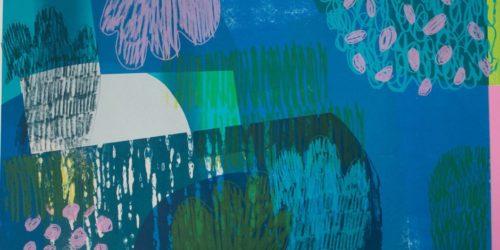 Workshop | Exploring Abstraction – Mary O'Connor, Artform