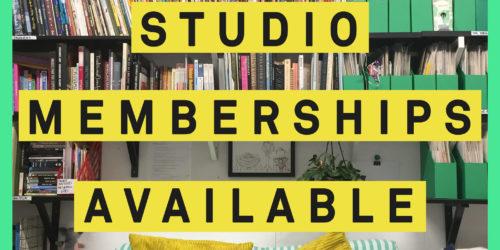 Studio Vacancy | Studio Memberships Available at A4 Sounds, Dublin