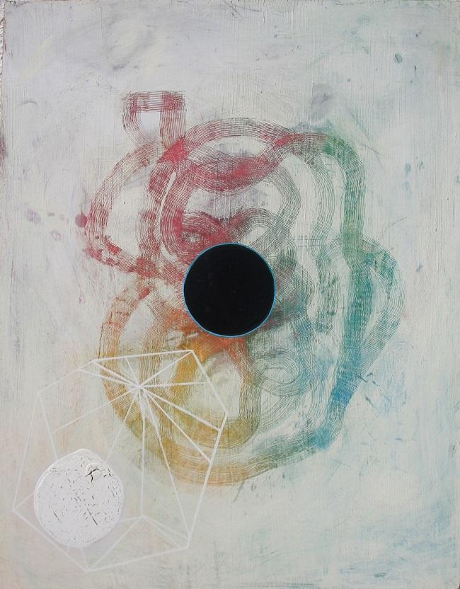ALTER / ALTAR   Aisling Conroy at Olivier Cornet Gallery