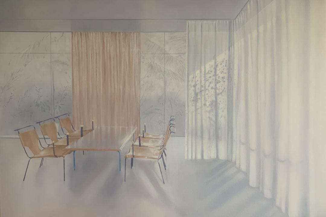 Ormston House at Juxtapose Art Fair, Denmark