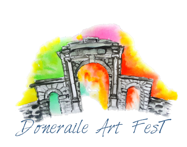 Doneraile Art Fest 2021, Co. Cork