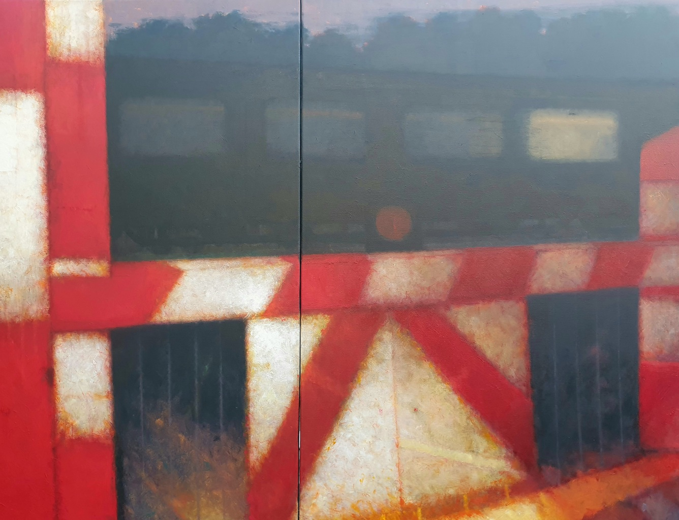 12 New Paintings | John Shinnors at GOMA Gallery of Modern Art, Waterford