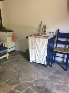 For Sale | Greek Island Sculptor's Studio for Sale