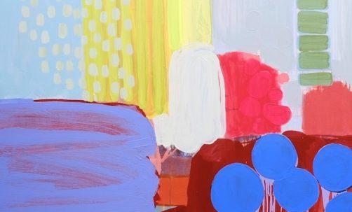 Work + Turn | Taffina Flood at SO Fine Art Editions