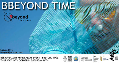 Bbeyond Time 20th Anniversary  at The MAC