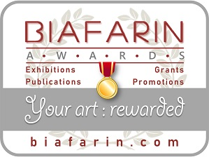 Open Call   Biafarin Awards (Submission Fee)