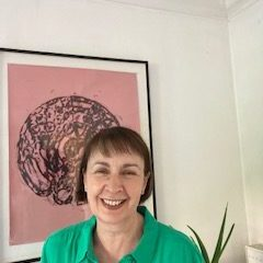Brenda McParland