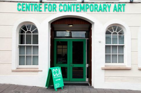 Open Call | CCA Derry~Londonderry Research Associates 2022