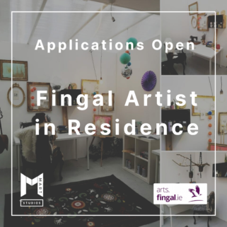 Open Call | Fingal Recent Graduate Artist in Residence at MART 2022
