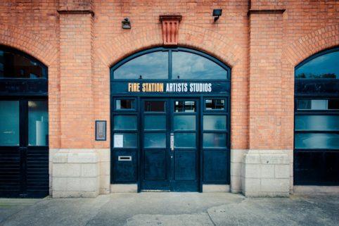 Deadline Reminder | FSAS 2022 International Curator Residencies