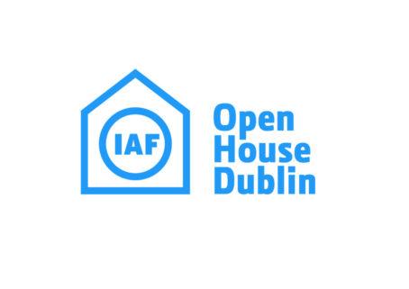 Volunteers Wanted | Open House Dublin 2021