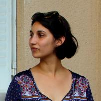 Julia Moustacchi