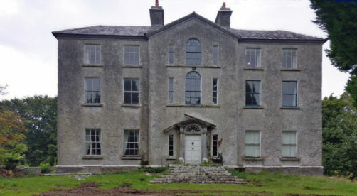 Open Call | House Residency from Live Art Ireland