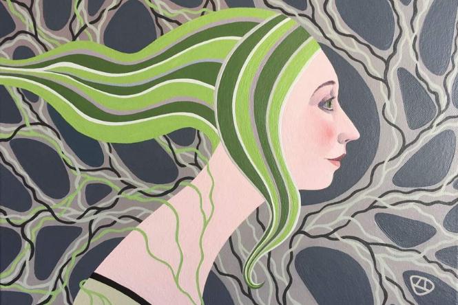 Tend and Befriend | Olga Duka at Droichead Arts Centre