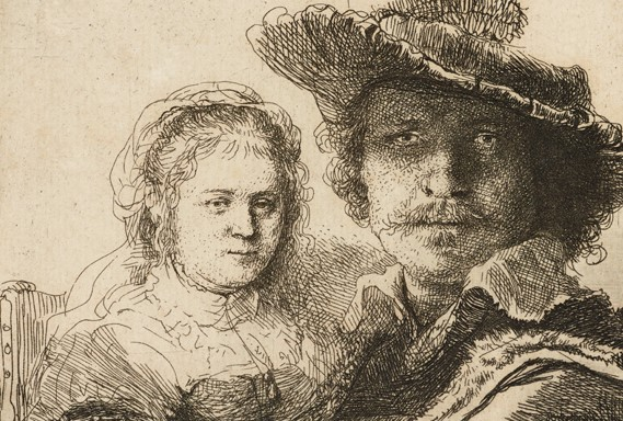 Rembrandt in Print | Crawford Art Gallery