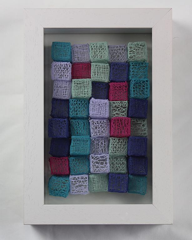 Progression | Rosemary Hurrell at Custom House Studios + Gallery